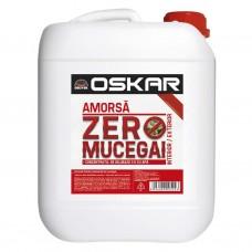 Amorsa Oskar Zero mucegai 4L