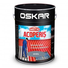 Email Oskar Direct pe Acoperis gri 10L