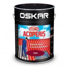 Email Oskar Direct pe Acoperis visiniu 10L