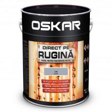 Email Oskar Direct pe Rugina gri 10L
