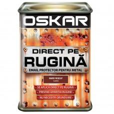Email Oskar Direct pe Rugina maro-roscat lucios 0.5L