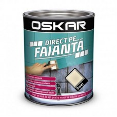 Email Oskar - Direct pe faianta coral 600 ml