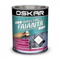 Email Oskar - Direct pe faianta pearl 600 ml