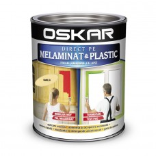 Email Oskar - Direct pe melaminat si plastic vanilla 0.6L