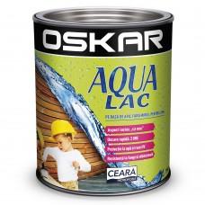 Lac Oskar Aqua alun pentru lemn 0.75L