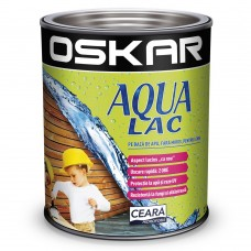 Lac Oskar Aqua alun pentru lemn 2.5L