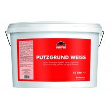 Putzgrund Weiss 15L