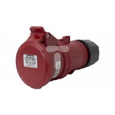 Cupla industriala trifazata 400V 5P 16A 6h IP44 Famatel
