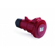 Cupla industriala trifazata 400V 5P 32A 6h IP67 Famatel