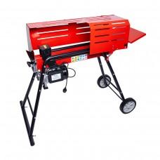 Despicator lemne/busteni 2000W cu suport