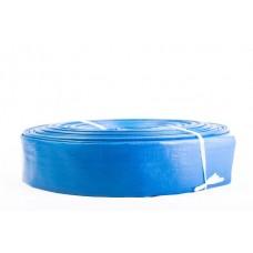 """Furtun apa refulare Flat PVC 1"""" 100M"""