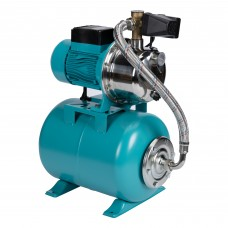 Hidrofor 0,75kW/1HP AUJET 100SS, bobinaj cupru