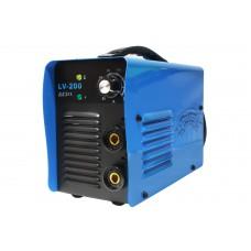 Invertor de sudura Micul Fermier LV-200 Albastru
