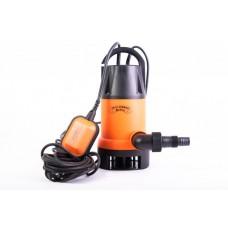 Pompa apa MURDARA din plastic 750W Micul Fermier