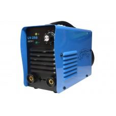 Invertor de sudura Micul Fermier LV-250 Albastru