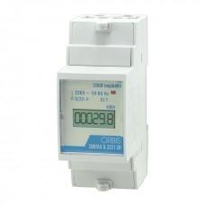 Contor modular monofazat digital 32A Contax D-3221 S0 Orbis