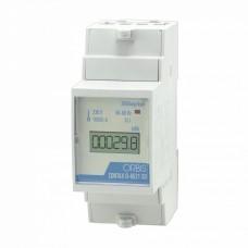 Contor modular monofazat digital 65A Contax D-6521 S0 Orbis