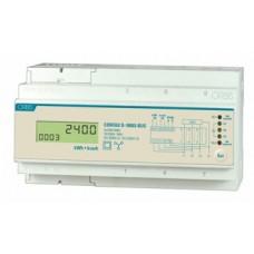 Contor modular trifazat digital 100A Contax D-10093-BUS Orbis