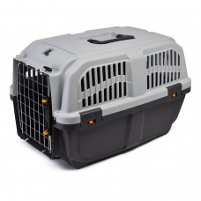 Cusca transport animale MPS Skudo 2 IATA, 55x36x35h cm
