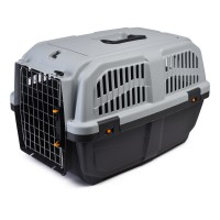 Cusca transport animale MPS Skudo 3 IATA, 60x40x39h cm