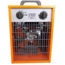 INCALZITOR ELECTRIC 5 KW 380 V S,MART-FAST