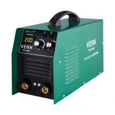 Aparat sudura tip invertor vwi-200b; 200a; 1.0-5.0mm - Stern