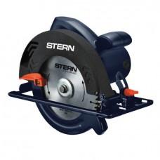 Ferastrau cu panza circulara 185mm, 1250w - Stern