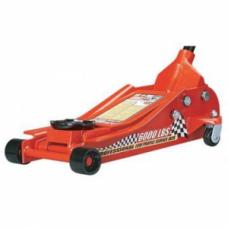 Cric hidraulic tip crocodil 2.5 tone low profile  Big Red