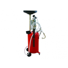 Extractor ulei pneumatic 90 litri cu sonda  Big Red