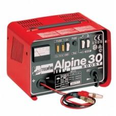 Incarcator baterii auto tip alpine 30 boost Telwin